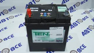 Аккумулятор 35А TENAX гост (левый +) Азиат