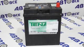 Аккумулятор 35А TENNAX евро (правый +)