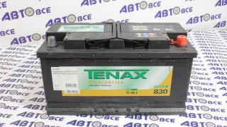 Аккумулятор 100А TENAX PREMIUM евро (правый+)