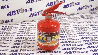 Огнетушитель ОП-1з (1кг) (Ярпожинвест)АВСЕ (6)
