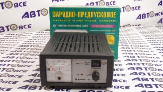 Зарядно-предпусковое устройство Вымпел-30 12В 20А