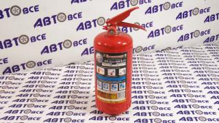 Огнетушитель ОП-2з (2кг) Ярпожинвест