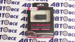 CAR BLUETOOTH 3.5 mm