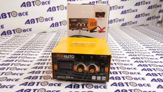 Зарядно-предпусковое устройство (15А для 12/24В)Топ-Авто