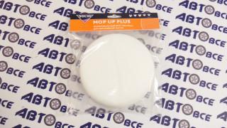 Круг полировальный для абразивной пасты 150*30мм белый