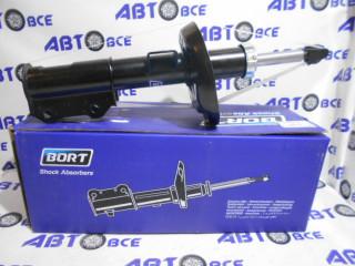 Амортизатор передний (стойка в сборе) Cruze правый (газомаслян) BORT
