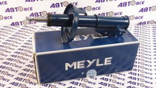 Амортизатор передний (стойка в сборе) Cruze правый (газомаслян) MEYLE