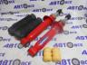 Амортизатор задний (стойка) кт-2шт ВАЗ-2108-15 -10-118 -70 SS20 RACING комф.