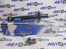 Амортизатор задний (стойка) ВАЗ-2109-2110-1118,2170 BOGE маслян