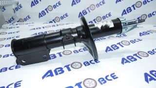 Амортизатор передний (стойка в сборе) Nubira 2 правый (газомаслянный) MANDO