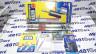 Амортизатор передний (вкладыш) Lanos,Nexia,Espero (маслянный) к-т 2шт SS-20 ШОССЕ