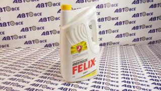 Антифриз желтый 5L -45 FELIX ENERGY