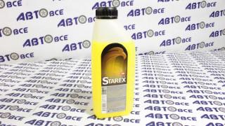 Антифриз желтый 1L STAREX