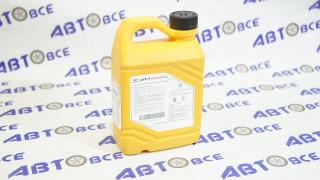 Антифриз зеленый (концентрат) 2L Hyundai-KIA Long Life MOBIS