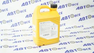 Антифриз зеленый (концентрат) 4L Hyundai Long Life Coolant HYUNDAI