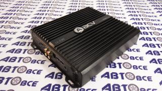 Усилитель 2-х канальный LX-2.80 2*80 ACV
