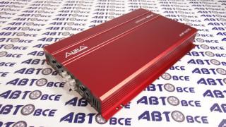 Усилитель 4-х канальный 4*75 Aura AMP