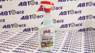 Полироль PLAK-2R молочко для приборной панели 750мл.