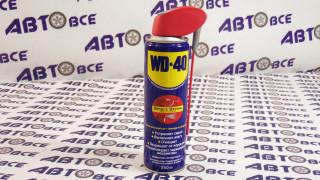 WD-40 250 мл c подвижной головкой