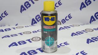 WD-40 Белая литиевая смазка