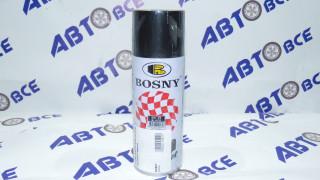BOSNY 0.4 мл №39 BLACK аэрозоль краска