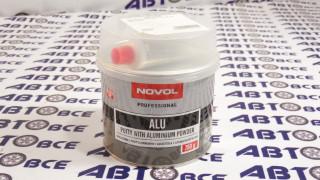Шпатлевка ALU 0.75 кг NOVOL
