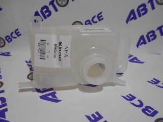 Бачок расширительный Aveo T200 (1-2) UXCLENT