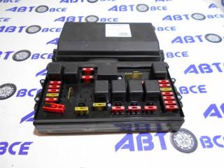 Блок предохранителей карбюр.ВАЗ-2108-09-099 (под евро предохранит.) АВАР