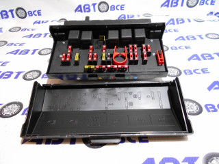 Блок предохранителей ВАЗ-21073 (инжектор) Точмаш