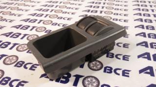 Блок управления стеклоподъемниками Lanos,Sens 2 кнопки GM