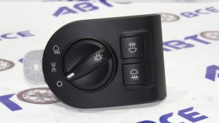Блок управления светотехникой ВАЗ-2190-91 (с туманками) Автоваз