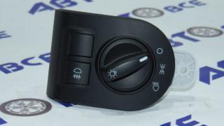 Блок управления светотехникой ВАЗ-2190-91 (без туманок) Авар