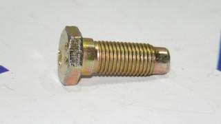 Болт ремня безопасности ВАЗ-2101 (длинный)