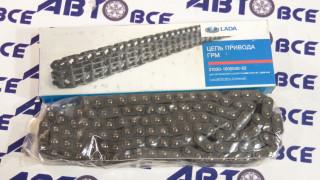 Цепь ГРМ ВАЗ-2103-06-07-2121-213 ( 116 зуб.) Автоваз