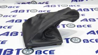 Чехол ручки КПП Aveo T250 Т255 GM