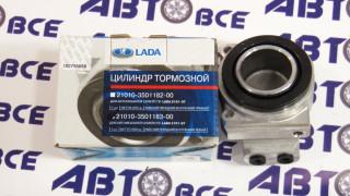 Цилиндр тормозной перед.(суппорта) левый- внутр.ВАЗ-2101-2107 Автоваз