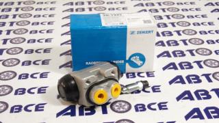 Цилиндр тормозной задний Accent(Tagaz) ZEKKERT