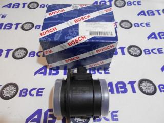 Датчик ДМРВ 16V ВАЗ-2170-1118 (под электр.педаль) Bosch №225