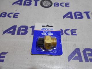 Датчик включения вентилятора ВАЗ-2101-07-09 (Т=99-94) Калуга
