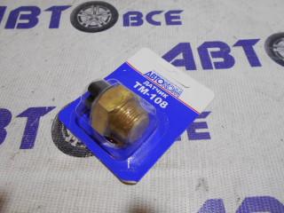 Датчик включения вентилятора ВАЗ-2101-07-09 (Т=92-87) Калуга