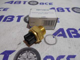Датчик включения вентилятора ВАЗ-2101-07-09 (Т=92-87) Luzar