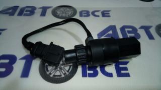 Датчик скорости (квадрат.разъем) ВАЗ-2115-2110 ( под трос) СЧЕТМАШ