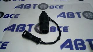 Датчик скорости (круглый разъем) ВАЗ-2110-2115 ( под трос) САМАРА