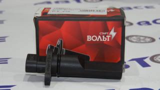 Датчик скорости (на КПП) ВАЗ-1118-1117-1119 (круглый нос-под срез 2) СтартВольт