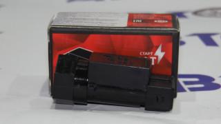 Датчик скорости (квадрат.разъем - без провода) ВАЗ-2110-15-2123 СтартВольт