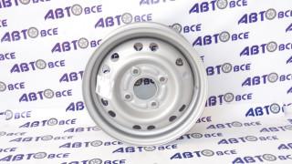 Диск колеса Matiz R13 серебро 5х13 PCD4x114.3 ET45 DIA69/1