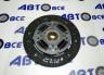 Диск сцепления (ведомый) ВАЗ-2190-2170 (под трос.КПП) VALEO