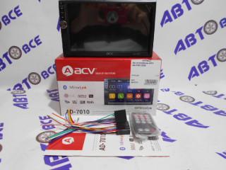 Автомагнитола ACV AD-7010 2DIN