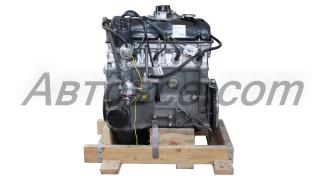 Двигатель в сборе ВАЗ-2103 1500 объем Автоваз (1039603)