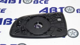 Элемент зеркала (вставка) Aveo 3 T250 правое (эл.обогрев) GM